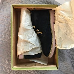 New in box, size 7.5 ESPRIT Black Boots